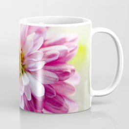 Padre Cerise Belgian Mum Alternate Focus Coffee Mug