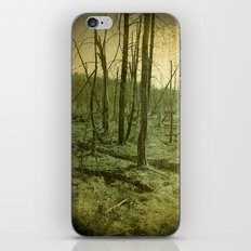 WorldsEnd iPhone Skin