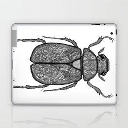Scarab Beetle Laptop & iPad Skin