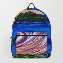 Māhealani Moon Backpack