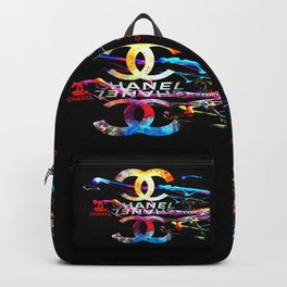 Fashion Mirroring Backpack