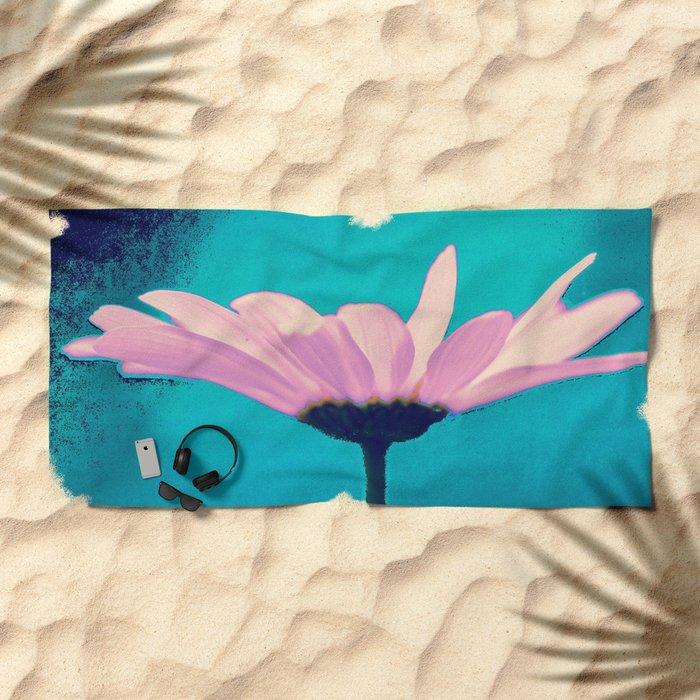 #129 Beach Towel