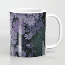 Moonlit Daisies Coffee Mug