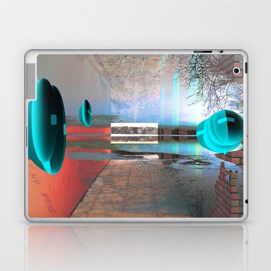Mioaxil Laptop & iPad Skin
