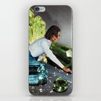 PARTY FAVORS iPhone & iPod Skin