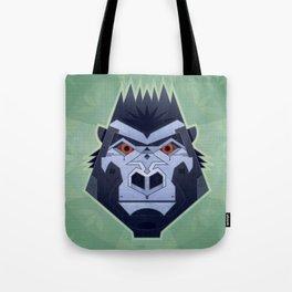 Gorillabot Tote Bag