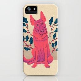Hmm? iPhone Case