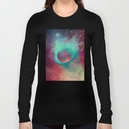 α Aurigae Long Sleeve T-shirt