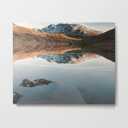 A calm place Metal Print