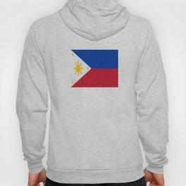 Flag of Philippines -Pilipinas,Filipinas,filipino,pinoy,pinay,Manila,Quezon Hoody
