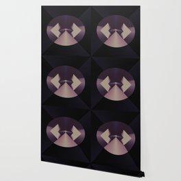 Violetly Simple Wallpaper