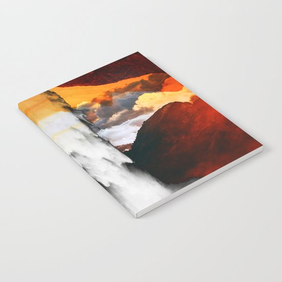 Isolation Waterfall Notebook