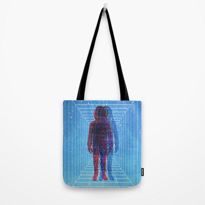 Dimensions Tote Bag