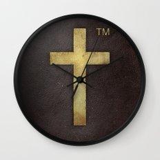 Trademark Wall Clock