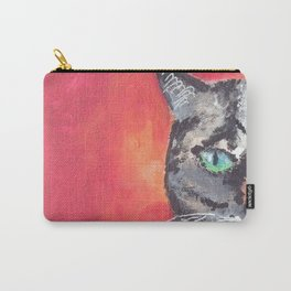 tozie incomplete Carry-All Pouch