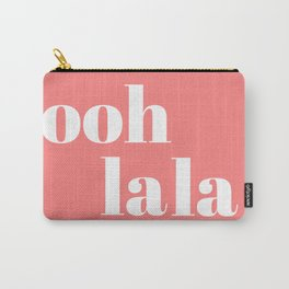 ooh la la IV Carry-All Pouch