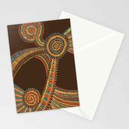 70s Stationery Cards