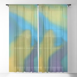 Tara Sheer Curtain