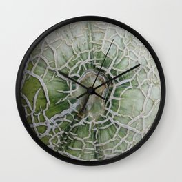 Pareidolia-5 Wall Clock