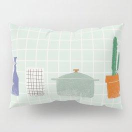Kitchen Essential Pillow Sham