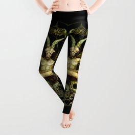 Baphomet Leggings