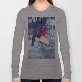 Negua/Invierno/Winter Long Sleeve T-shirt