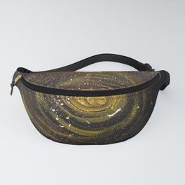 My Galaxy (Mural, No. 10) Fanny Pack