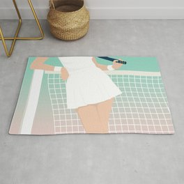 Let's Play #society6 #decor #buyart Rug