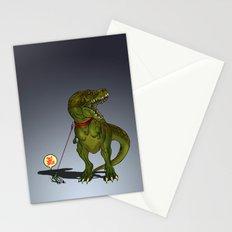 NO ZEUS Stationery Cards