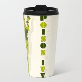 Poison Ivy Travel Mug