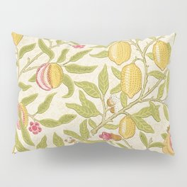 "William Morris ""Fruit or Pomegranate"" 1. Pillow Sham"
