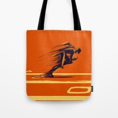 Athlethic's Run Tote Bag