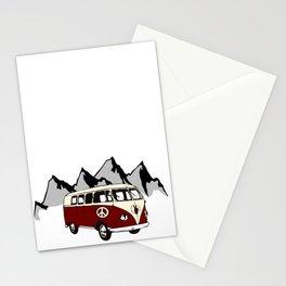North-Falia Stationery Cards