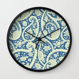 Seamless Art - 5 Wall Clock