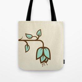 flower Pow! Tote Bag