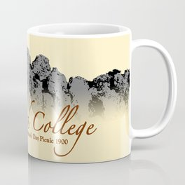 Appleyard College (PICNIC AT HANGING ROCK) Coffee Mug