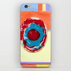 pourdrian iPhone & iPod Skin
