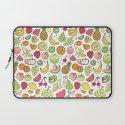 Juicy Fruits Doodle by kirakiradoodles