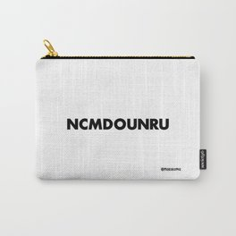 Conundrum Carry-All Pouch