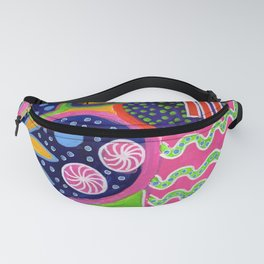 Obsession Fanny Pack