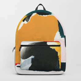 collage studies 18-02 Backpack