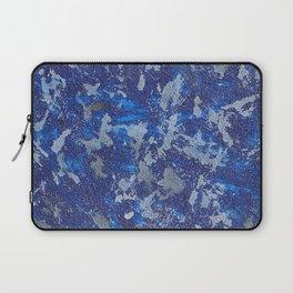 Blues Cosmos #2 Laptop Sleeve