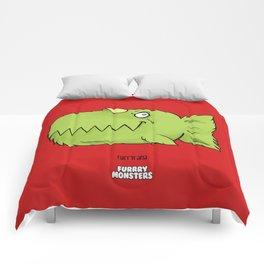 Furryrana Comforters