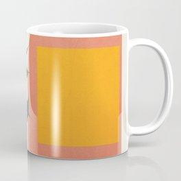 Geometric Modern Art 42 Coffee Mug