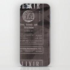 Elixir. iPhone & iPod Skin