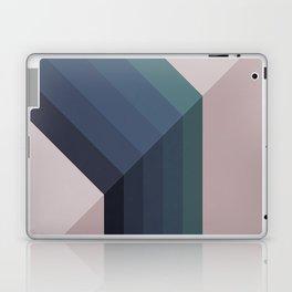 A Huge Gap Laptop & iPad Skin
