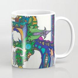 Light Bridge Coffee Mug