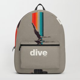 Dive Into My Soul Backpack