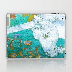I promise to be true Laptop & iPad Skin