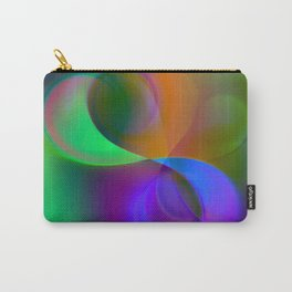 color whirl -32- Carry-All Pouch